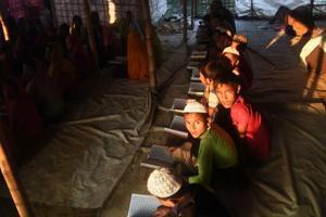 Uttarakhand madrasas plan to take up Sanskrit as a subject for Muslim...