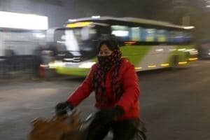 Beijing may be starting to win its battle against smog