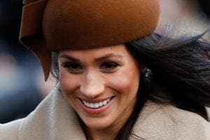 Did Prince Harry derail Meghan Markle's Hollywood career and her...