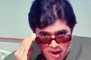 Celebrating 75th birth anniversary of Rajesh Khanna, arguably the first superstar of Bollywood.