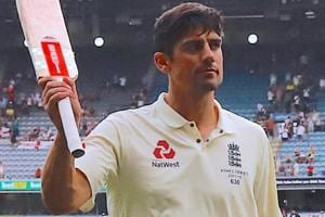 Alastair Cook achieves rare feat during 4th Ashes Test vs Australia in...