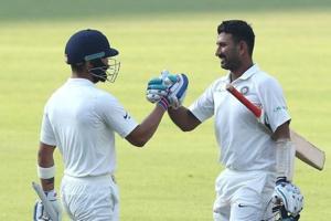 Virat Kohli, Cheteshwar Pujara face fresh challenge in South Africa...