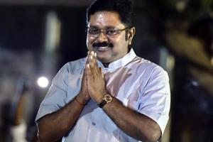 AIADMK cracks down on Dhinakaran supporters, expels 132 functionaries...