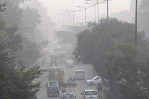 Experts said that the credit for this upswing goes largely to favourable weather conditions, and suggested that some tough anti-pollution measures introduced in 2017 may have worked.