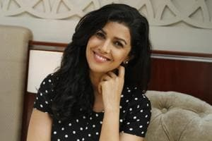 Actor Nimrat Kaur's upcoming web series, The Test Case, will air on Republic Day next year.