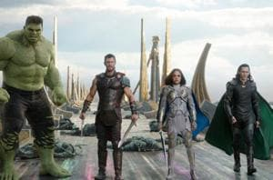 From Thor Ragnarok to Dunkirk: How Hollywood movies performed at the...