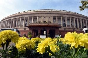 Parliament Live: Govt to introduce National Medical Commission Bill in...