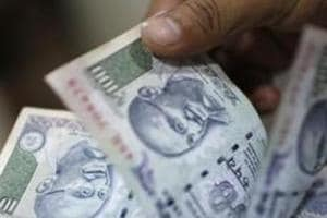 Rupee ends 2017 on bullish note, hits 4-month peak of Rs 63.87