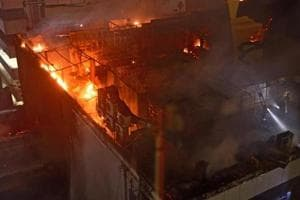 Mumbai Kamala mills fire: Did BMC ignore repeated warning by local...