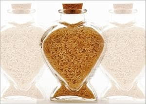 Brown rice is a healthy nutrient-dense addition to you daily diet
