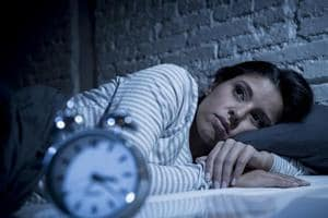 Get a good night's rest: Poor sleep may put you at high risk of...