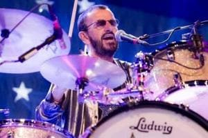 Ringo Starr, Barry Gibb to receive knighthood as part of Queen...