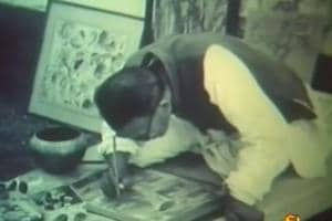 Dedicated gallery to be set up for visually challenged master painter...