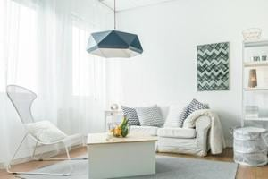 Give your home a makeover. Here are the top decor trends for 2018
