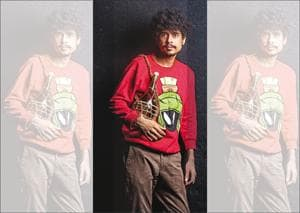 From now on, I'm a full-time director, claims Imaad Shah
