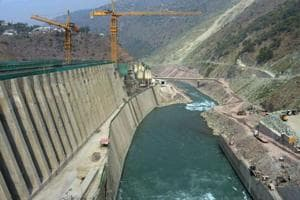 Pakistan plans to build $1.51-billion hydropower project in PoK by...