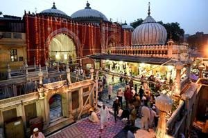 Pakistan says 192 pilgrims for Nizamuddin's Urs denied visa by India