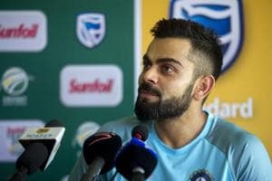 India vs South Africa: Series not about me and AB de Villiers, says...