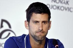 Novak Djokovic's Australian Open fears grow after Doha withdrawal