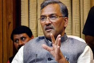 Uttarakhand CM Rawat accused of falsifying his poll details, faces EC...