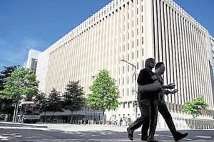 The centre and the state had signed the agreement with the World Bank for the project in New Delhi on March 23.