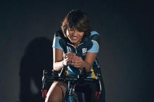Pune girl aims to cycle around the globe solo and set a record