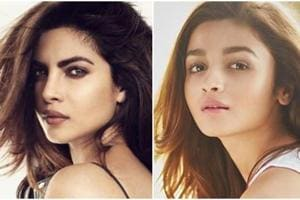 Is Priyanka Chopra set to sign Alia Bhatt for one of her productions?