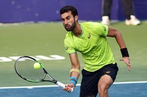 Tata Open Maharashtra: Yuki Bhambri leads Indian tennis contingent