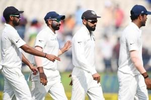 Indian cricket team bank on pace depth for South Africa turnaround