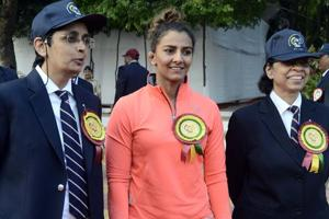 Geeta Phogat misses out on Commonwealth Games 2018 berth