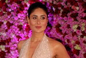 Kareena Kapoor Khan on Vogue cover: Actor, model and mother - the...