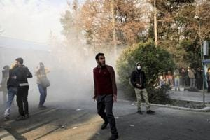 Iran cuts internet as protests against unemployment, living costs...