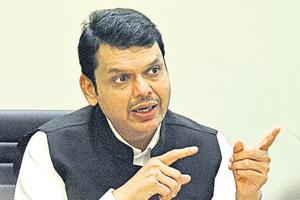 My government can't be called anti-farmer, says Maharashtra CM...