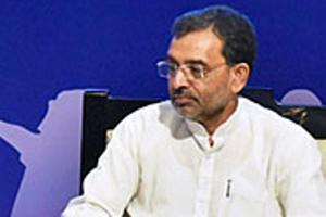 Lalu Prasad's alliance offer has no political meaning, says RLSP chief...