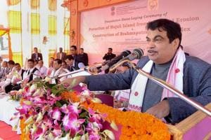 India to have 10,000 seaplanes; e-highways on anvil: Nitin Gadkari