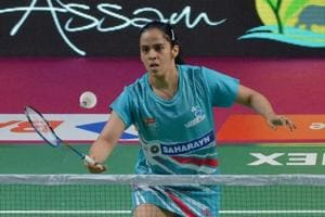Saina Nehwal needs more time to get to full fitness