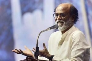 Rajinikanth's timing is, as always, perfect: HT Editorial