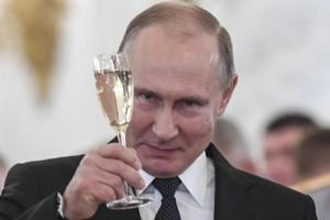 Putin's New Year address: 'Peace and prosperity to our great Russia'