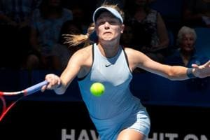 Australia begin Hopman Cup in style with win over Canada, Eugenie...