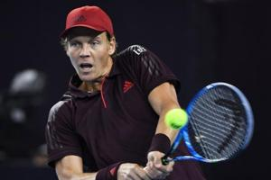 Tomas Berdych sees end of 'big four' era in men's tennis