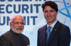 India-Canada ties were strong in 2017 despite some irritants