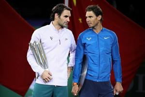 Roger Federer, Rafael Nadal special because of ability to adapt: Marin...
