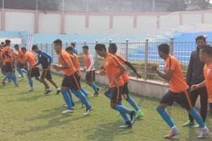 I-League: Indian Arrows face East Bengal test in new versus old clash