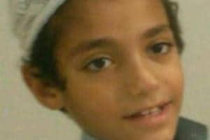Osama bin Laden's grandson killed in air strike along Pak-Afghan...