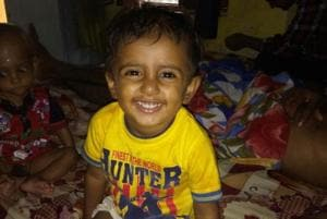 2-year-old girl kidnapped from Panchkula colony