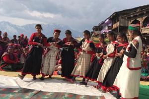 The district administration has decided to launch a year-long programme called 'Narri Samman' to generate awareness amongst villagers to shed the stigma attached to menstruating women.