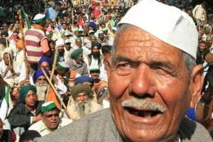 Farmer-politics is a self-defeating exercise in today's India