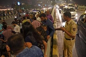 10 die in Bengal on New Year's Eve