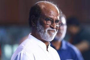 Fringe outfit opposes Rajinikanth's entry into politics over his...