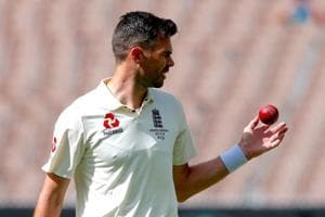 James Anderson rubbishes 'ridiculous' ball tampering accusations in...